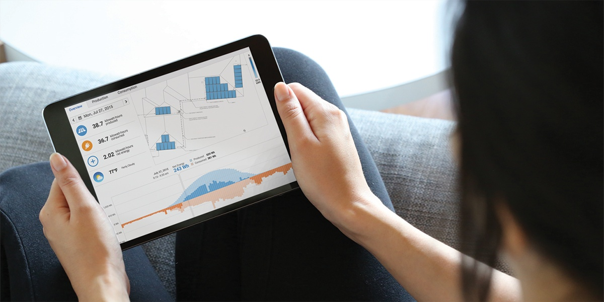 Installers: Give your customers what they want with energy usage monitoring