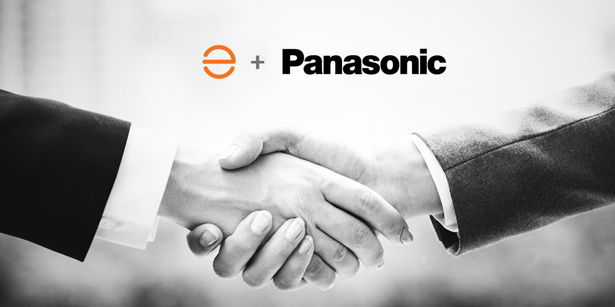 Panasonic Solar and Enphase announce the availability of high-efficiency AC Modules.